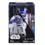 Star Wars - Smart R2-D2 - Packshot 1