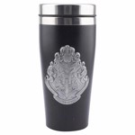 Harry Potter - Hogwarts Metal Travel Mug - Packshot 1
