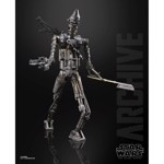 "Star Wars - IG-88 6"" Archive Figure - Packshot 2"