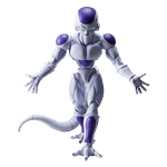 Dragon Ball Z - Frieza Final Form Figure Rise Bandai Figure - Packshot 1