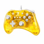 Nintendo Switch Rock Candy Wired Controller - Pineapple Pop - Packshot 2