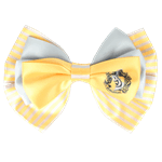 Harry Potter - Hufflepuff Hair Bow - Packshot 1