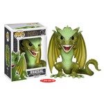 "Game of Thrones - Rhaegal 6"" Pop! Vinyl Figure - Packshot 1"