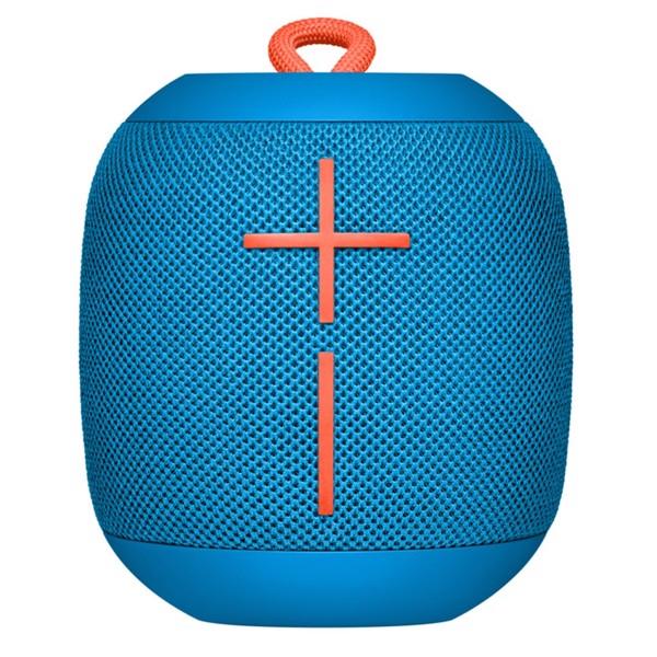 UE Wonderboom Waterproof Bluetooth Speaker Blue