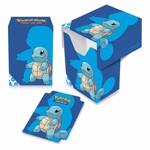 Pokemon - TCG - Ultra Pro Squirtle Deck Box - Packshot 1