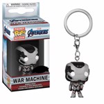 Marvel - Avengers: Endgame War Machine Pocket Pop! Keychain - Packshot 1