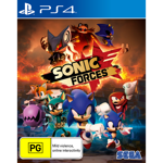 Sonic Forces - Packshot 1