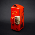 Fallout 4 - Nuka Cola Mini Fridge - Packshot 4