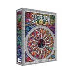 Sagrada Board Game - Packshot 1