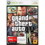 Grand Theft Auto IV - Packshot 1