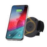 ALOGIC Rapid Air Vent Mount Wireless Charger with Qi Technology - Packshot 3