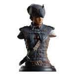 Assassin's Creed - Aveline 19cm PVC Bust - Packshot 1