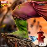 Marvel - Hulk 1/10 Scale Statue - Packshot 6