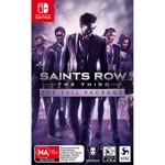 Saints Row The Third - The Full Package - Packshot 1