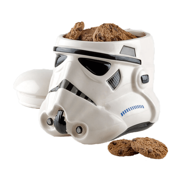 Star Wars - Stormtrooper Cookie Jar - Packshot 2