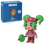 Fortnite - Zoey 5-Star Vinyl Figure - Packshot 1