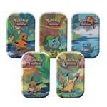 Pokemon - TCG - Kanto Friends Mini Tin - Packshot 2