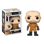 Blade Runner 2049 - Sapper Pop! Vinyl Figure - Packshot 1