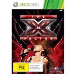 The X Factor - Packshot 1