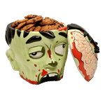 ThinkGeek - Zombie Head Cookie Jar - Packshot 1