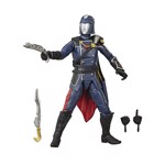 G.I. Joe Classified Series 6-Inch Cobra Commander Action Figure - Packshot 1
