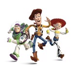 Disney - Toy Story -  Run T-Shirt - M - Packshot 2