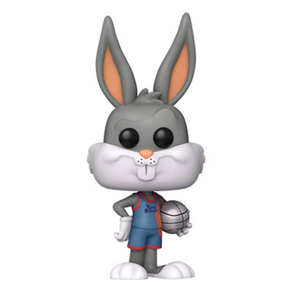 Space Jam: A New Legacy - Bugs Bunny Pop! Vinyl Figure - Packshot 1