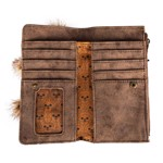 Star Wars - Wicket Ewok Loungefly Wallet - Packshot 2