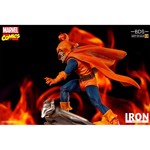 Marvel - Spider-Man - Hobgoblin 1/10 Scale Statue - Packshot 4
