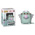 Pusheen - Dragonsheen Pop! Vinyl Figure - Packshot 1