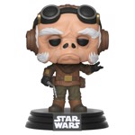 Star Wars - The Mandalorian - Kuiil Pop! Vinyl Figure - Packshot 1