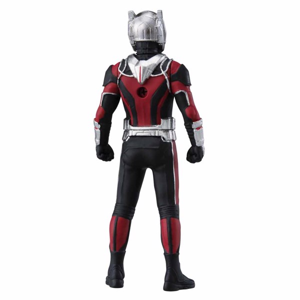 Marvel - Avengers: Endgame - Ant-Man Metacolle Figure - Packshot 2