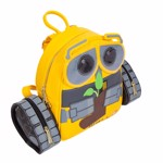 Pixar - Wall-E - Plant Boot Loungefly Mini Backpack - Packshot 2