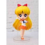 Sailor Moon - Sailor Venus Figuarts Mini Figure - Packshot 2