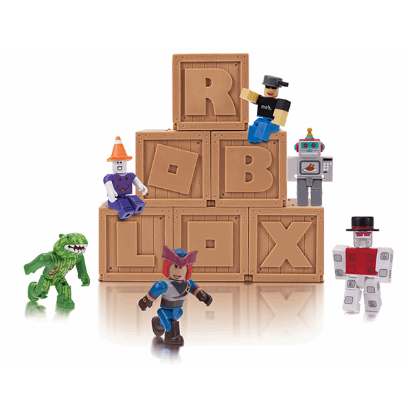 Roblox - Mystery Figure Blind Box Series 2 (Blind Box) - Packshot 2