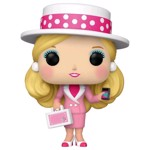 Barbie - Business Barbie Pop! Vinyl Figure - Packshot 1