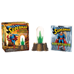DC Comics - Superman - Kryptonite Replica Kit - Packshot 1