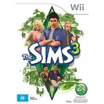 The Sims 3 - Packshot 1