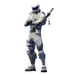 "Fortnite - Overtaker 7"" Action Figure - Packshot 1"