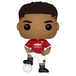 English Premier League - Manchester United Marcus Rashford Pop! Vinyl Figure - Packshot 1