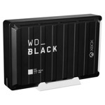 HDD WD D10 12TB Black Game Drive for Xbox One - Packshot 2