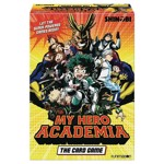 My Hero Academia The Card Game - Packshot 1