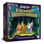 Scooby-Doo: Escape from The Haunted Mansion - Packshot 1