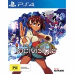 Indivisible - Packshot 1
