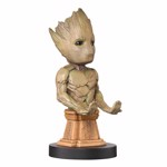 Marvel - Groot Cable Guy Figure - Packshot 2