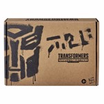 Transformers - Hasbro Generations Selects Deluxe Rotorstorm Action Figure - Packshot 3