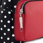 Mickey Mouse - Minnie Mouse Polka Dot Mini Backpack - Packshot 5