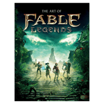 Fable - The Art of Fable Legends - Packshot 1