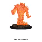 Dungeons & Dragons - Nolzur's Marvelous Miniatures - Fire Elemental - Packshot 2