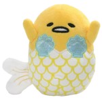 Sanrio - Gudetama Mermaid Plush - Packshot 1